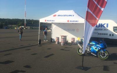 30.08 / 01.10 Lausitzring